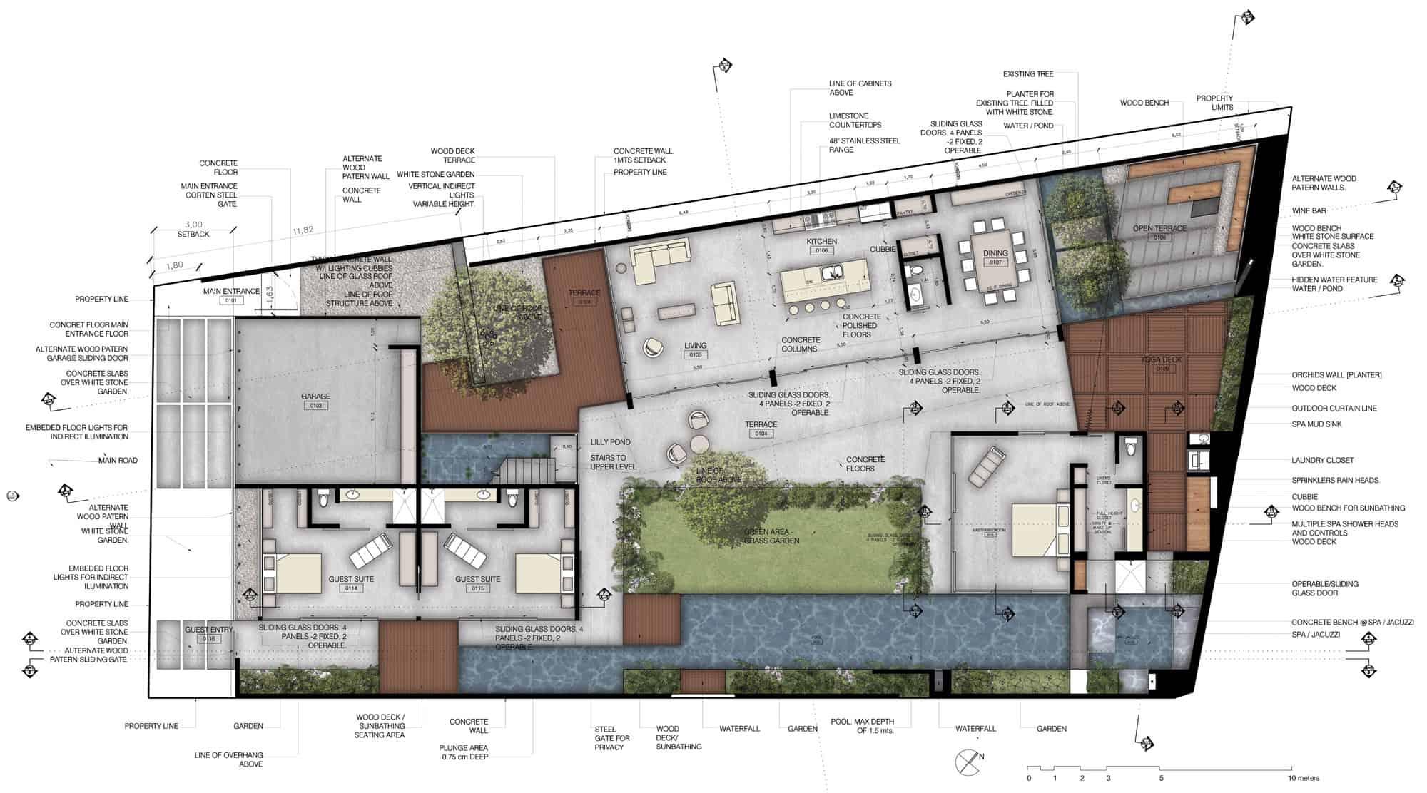 House S by Datumzero Design