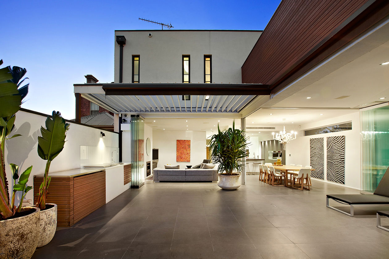 Top of the Hill Residence in Melbourne (12)