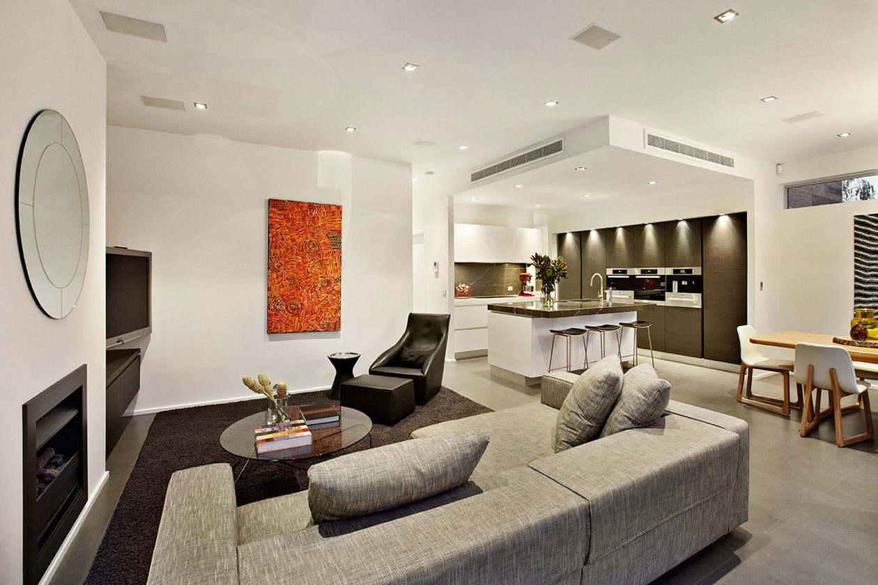 Top of the Hill Residence in Melbourne (10)