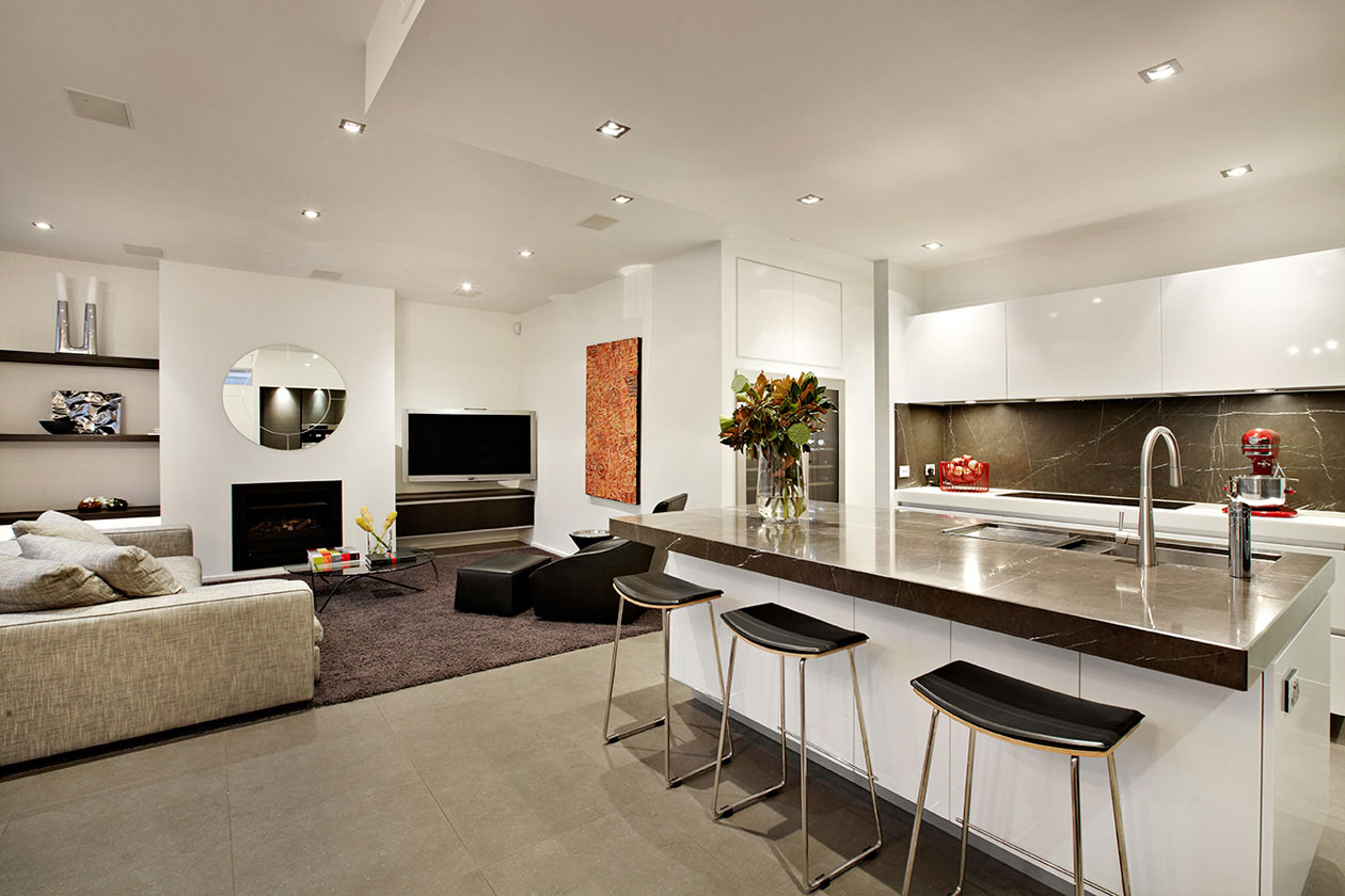 Top of the Hill Residence in Melbourne (9)