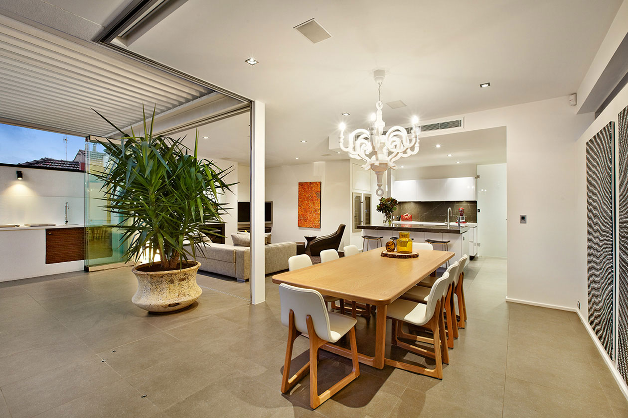 Top of the Hill Residence in Melbourne (7)