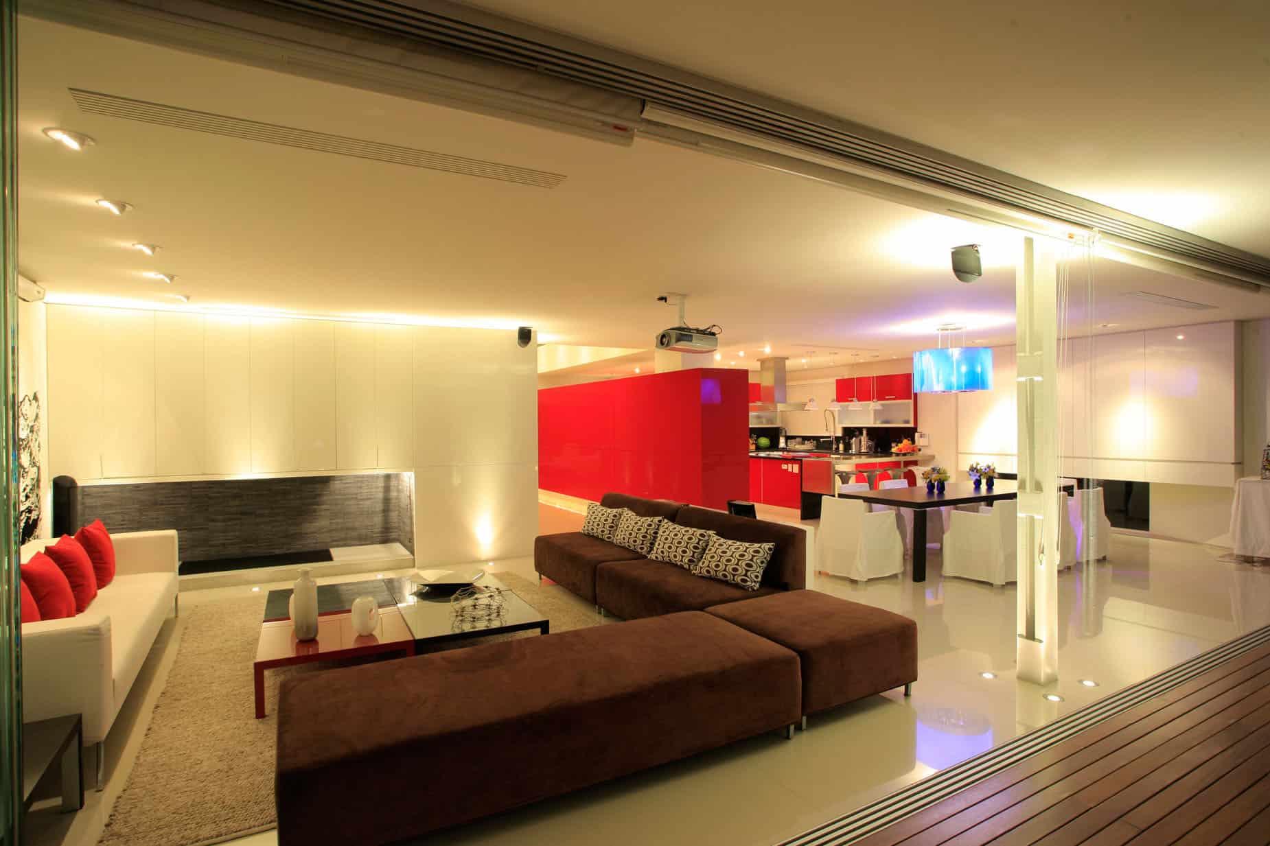 PPDG Penthouse by Hernandez Silva Arquitectos (15)