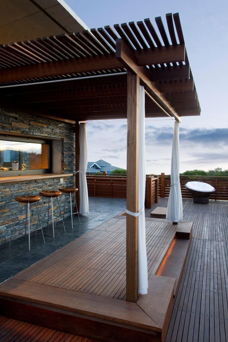 Psicomagia residence by estudio martin gomez arquitectos - Estudio 3 arquitectos ...
