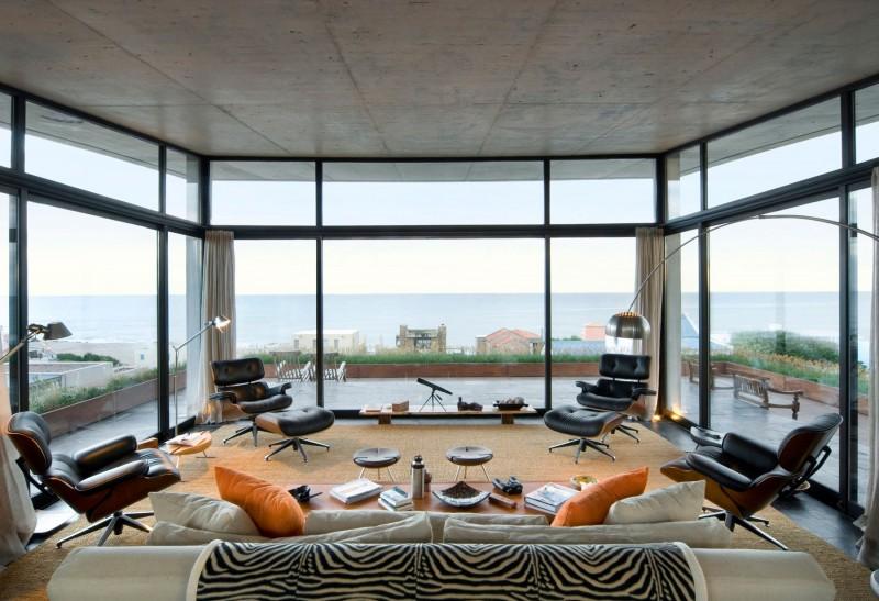 Psicomagia Residence By Estudio Martin Gomez Arquitectos