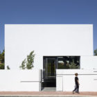 Ramat Gan House 2 by Pitsou Kedem Architects (23)