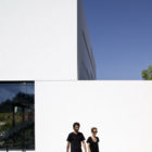 Ramat Gan House 2 by Pitsou Kedem Architects (20)