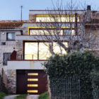 Terraced House in Casavells by 05 AM Arquitectura (20)