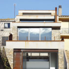 Terraced House in Casavells by 05 AM Arquitectura (19)