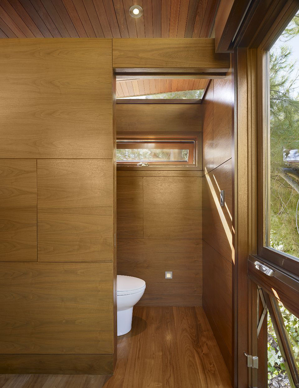 The Banyan Treehouse by Rockefeller Partners Architects