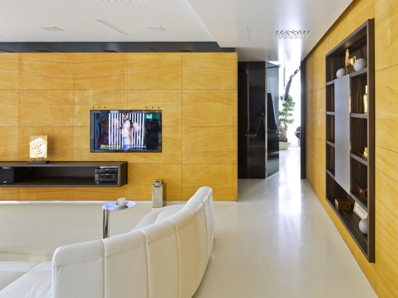 apartments moscow russia. WE RECOMMEND THESE PROJECTS Triumph Palace Apartment by Alexey Nikolashin