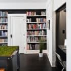 Wall-all Apartment by Haiko Cornelissen Architecten (12)