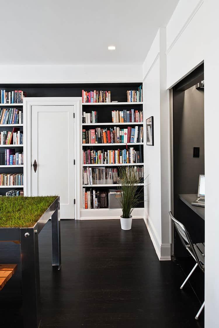 Modern Interior Design Ideas Studio Apartment A Bubblegumsinfo