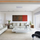 Luz Apartment by Laclau + Borelli Arquitectos Asociados (4)