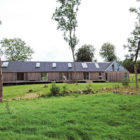 Rural Contemporary Home in South Sweden (1)