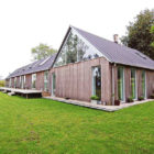 Rural Contemporary Home in South Sweden (3)