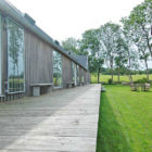 Rural Contemporary Home in South Sweden (5)