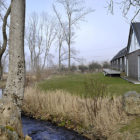 Rural Contemporary Home in South Sweden (4)