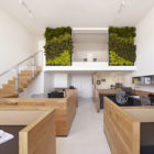 Buck O'Neill Builders Office by Jones | Haydu (1)