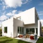 Casa Cambrils by Ábaton (1)