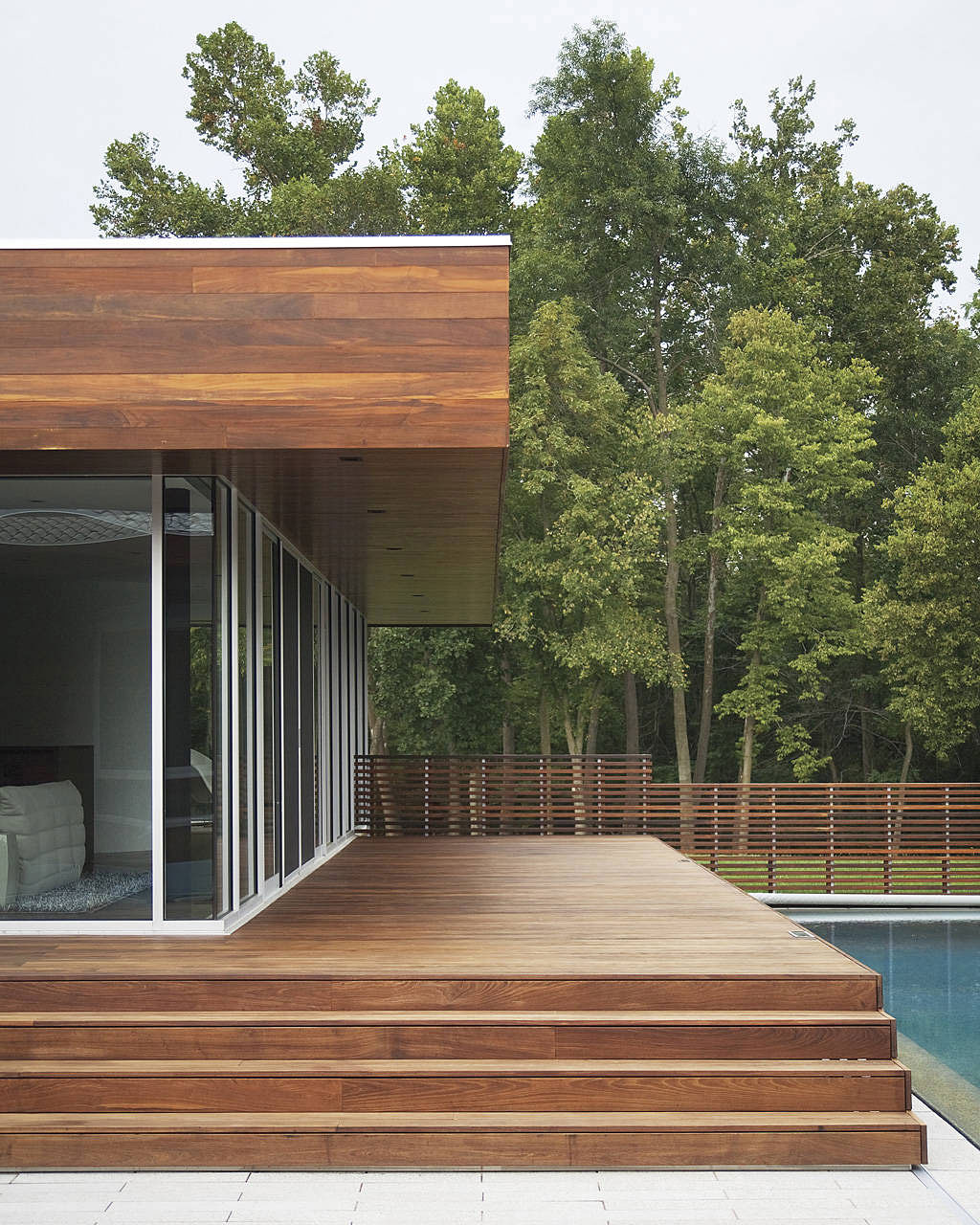 Curved House by Hufft Projects (11)
