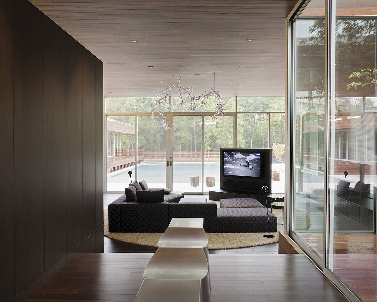 Curved House by Hufft Projects (21)
