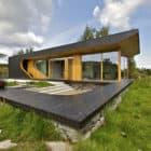 Dalene Cabin by Tommie Wilhelmsen (1)