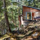 Gambier Island Retreat by Battersby Howat Architects (2)
