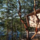 Gambier Island Retreat by Battersby Howat Architects (4)