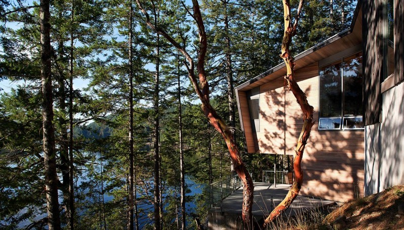 omer arbel office designrulz 14 cirpa gambier island retreat by battersby howat architects