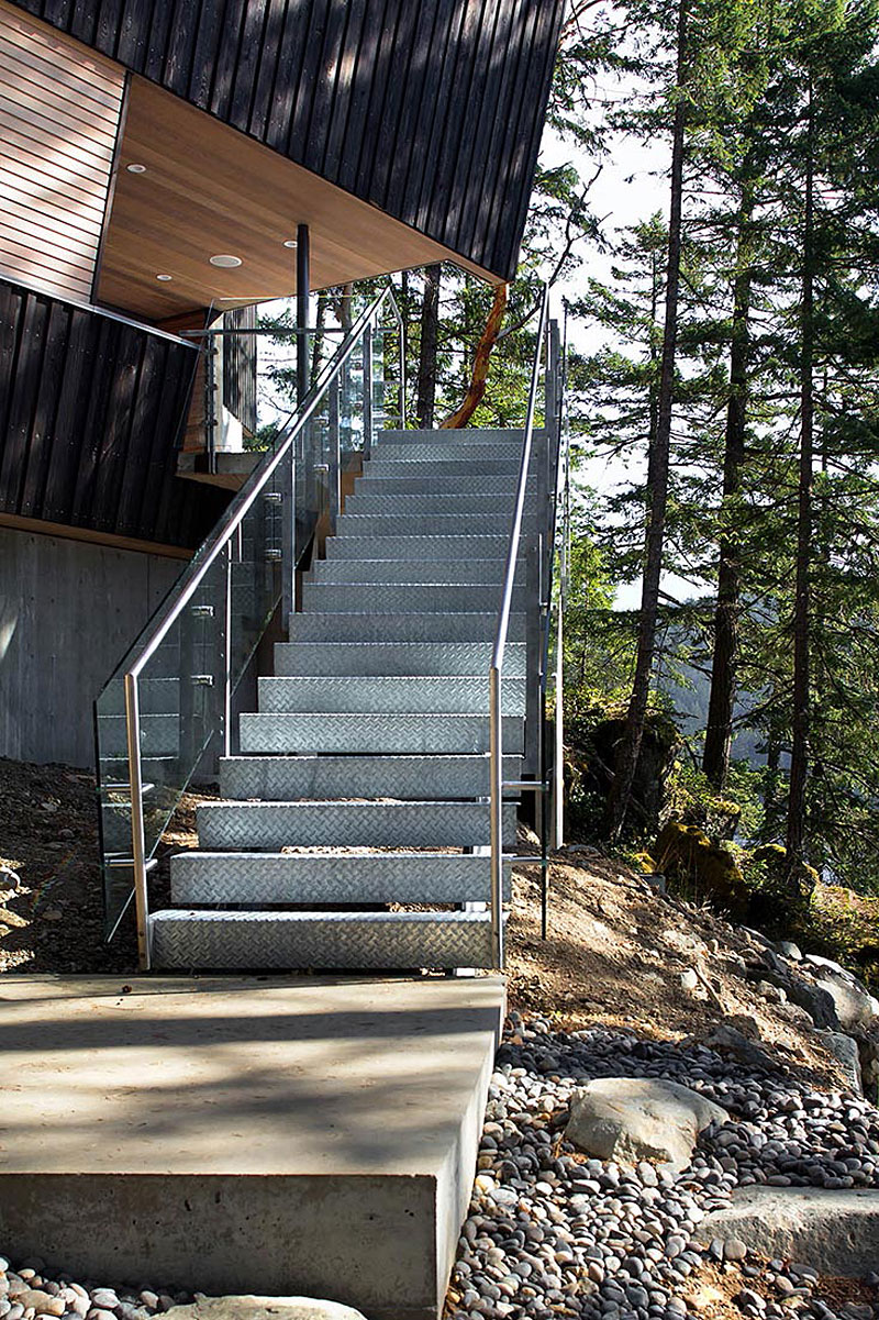omer arbel office designrulz 14 bocci omer gambier island retreat by battersby howat architects