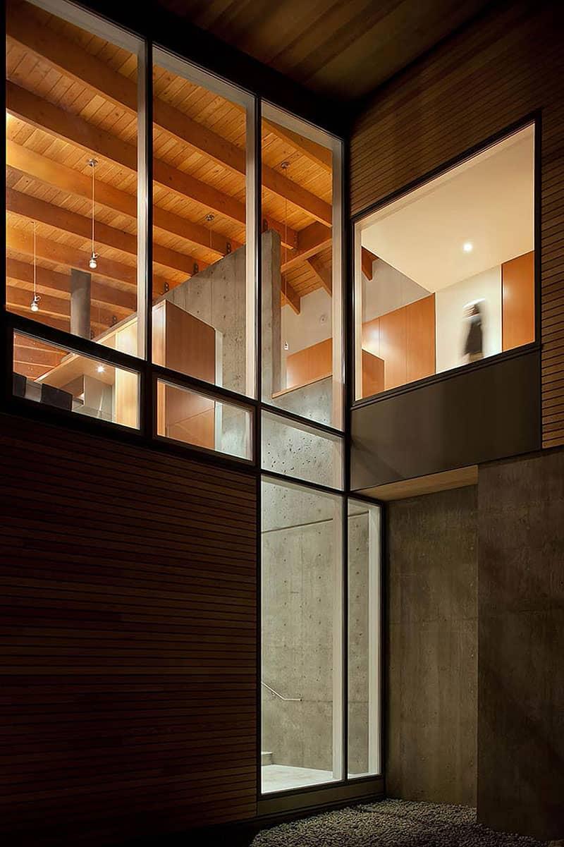omer arbel office designrulz 14 arbel 23.2 gambier island retreat by battersby howat architects