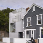 Grangegorman Residence by ODOS Architects (2)