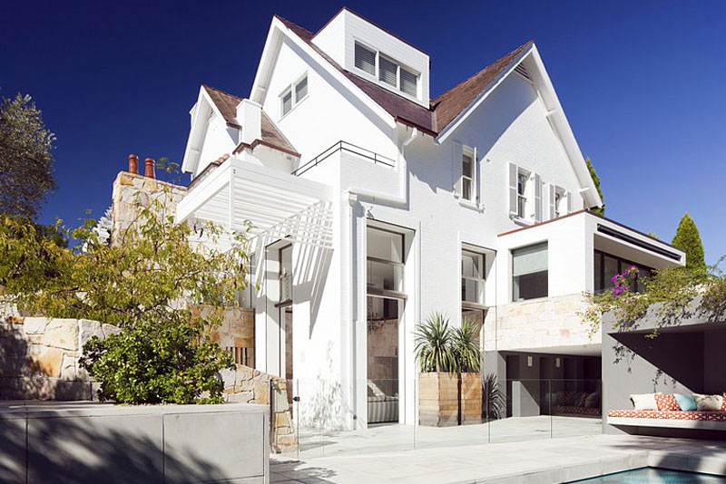 Honiton Residence by MCK Architects