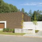 House and Design Studio in Kortrijk by Devolder Architecten (1)