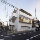 House in Megurohoncho by Torafu Architects (1)