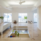 House in Megurohoncho by Torafu Architects (2)