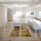 House in Megurohoncho by Torafu Architects (3)