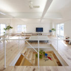 House in Megurohoncho by Torafu Architects (4)