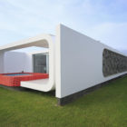 House in Palabritas Beach by Metropolis (5)