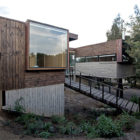 Los Molles House by dRN Arquitectos (2)