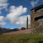 Mas La Riba by Ferran López Roca Arquitectura (3)