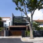 Maximum Garden House by Formwerkz Architects (2)