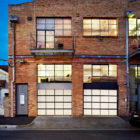 Two Story Warehouse Conversion in Abbotsford (1)