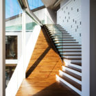 Origami House by Formwerkz Architects (2)