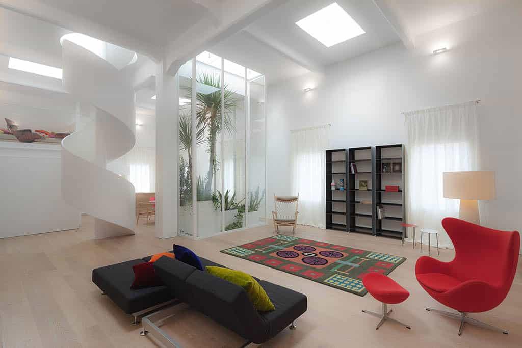 Private House by BoA Studio Architetti