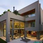Residence in Kifisia by N. Koukourakis & Associates (4)