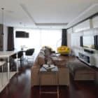 Riviera Apartment by Geometrix Design (4)