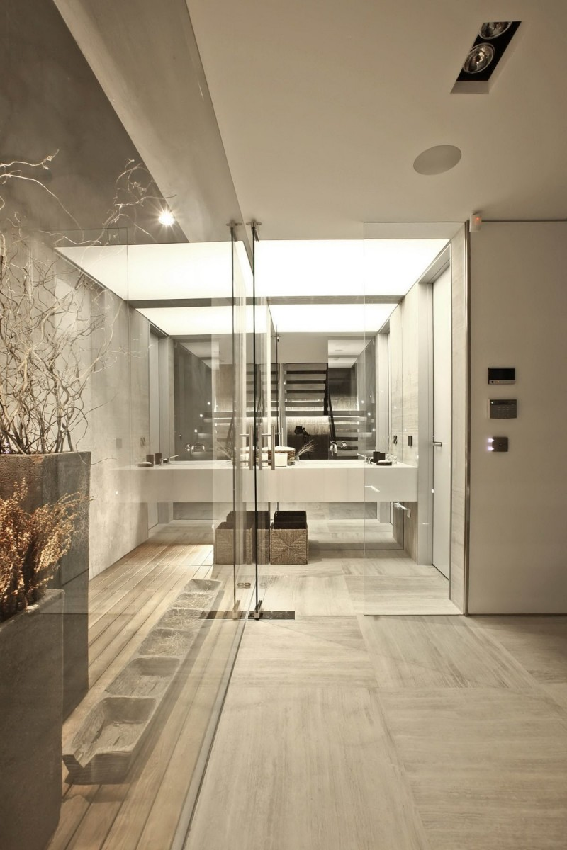 S house interior by tanju özelgin