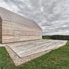 Summer House in Southern Burgenland by Judith Benzer Architektur (2)