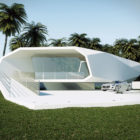 Wave House by Gunes Peksen (2)